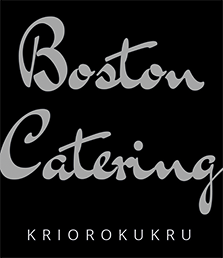 Logo Boston Catering Amsterdam